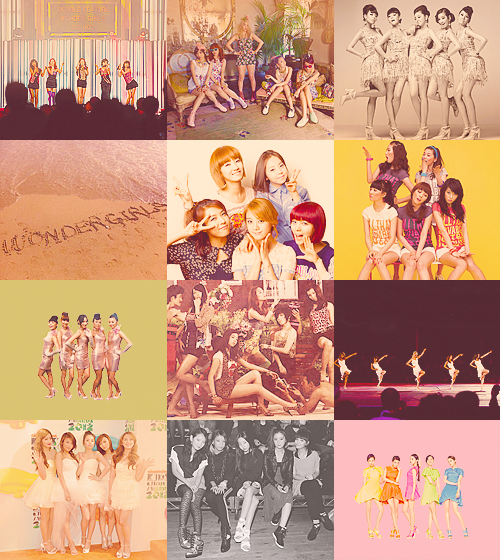 s-o-h-e-e:  Happy 2000 days with Wonder Girls