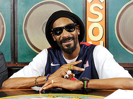 """I could never become Snoop Lion if I wasn't Snoop Dogg first."" - The rapper formerly known as Snoop Dogg, who renamed himself after undergoing a spiritual and artistic rebirth in Jamaica, to The New York Times  peoplemag:"