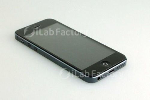 So, here's a photo of the iPhone 5, according to iLabs. Except for the smaller pin charger port, it appears to be exactly the same as my 4S. I'm guessing the big changes are on the inside.   Since the release of the iPhone 3GS, I've owned every model. There was a big difference between the 3GS and the 4, I'll give them that. However, other than the camera upgrade and the A5 processor, there weren't many major differences in the 4 and the 4S. I even installed Siri on my 4 (via jailbreak tools), so that's one less reason to trade up. I guess what I'm saying is - if Apple can't show me a good enough reason, I have no intention of getting caught up in the iPhone 5 craze. My 4S works just fine.
