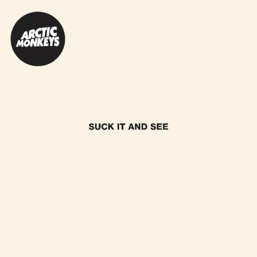 Arctic Monkeys - Brick By Brick