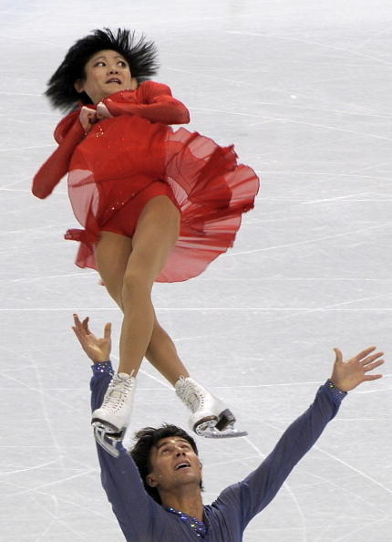 It just doesn't stop.  http://www.buzzfeed.com/mjs538/figure-skating-faces-vs-diving-faces