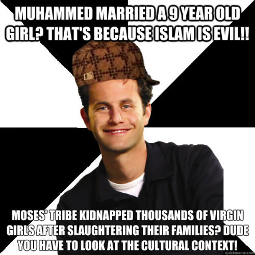 atheist-overdose:  This much hypocrisy makes my heart hurt.