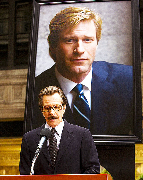 """I believed in Harvey Dent."""