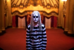 Sheri Moon Zombie — THE LORDS OF SALEM