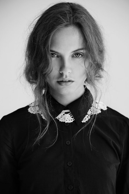 Milda Noreikaite @ Supermodels Model management (Lithuania)