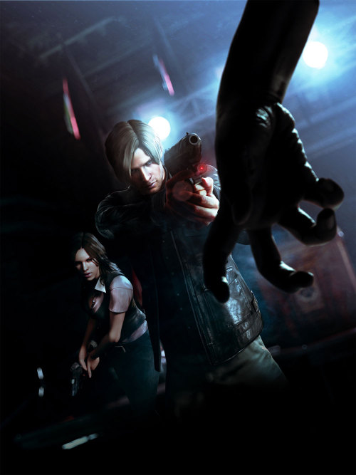 gamefreaksnz:  Resident Evil 6 montage trailer released  A new gameplay trailer has been released for Resident Evil 6 made up mostly of gameplay footage that we have seen before. Pre-order