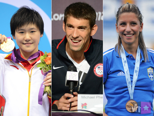 We've gathered 10 Olympic Scandals in the last 20 years (we had to narrow it down somehow!) including two very recent Olympic controversies. The Top 10 Olympic-Sized Scandals Of The Summer Games [VH1 Celebrity]