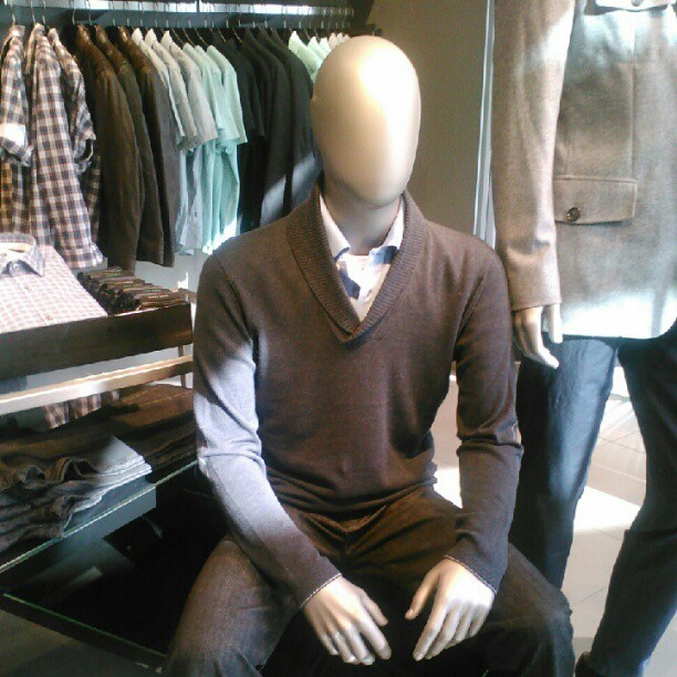 ilacktact:  This is the Slenderman's sassy gay brother the Trenderman.