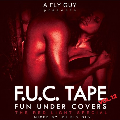 #NewMusic > If ur gonna F.U.C. 2nite, put this on repeat -> #FUCtape Vol.12 The Red Light Special  http://tinyurl.com/blj7cvc (Taken with Instagram)