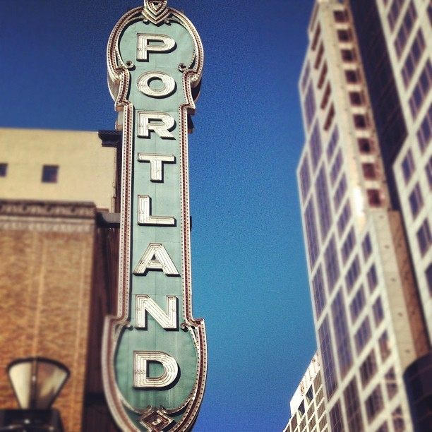 #portland #oregon #webstagram #instagram #instagramers  (Taken with Instagram)