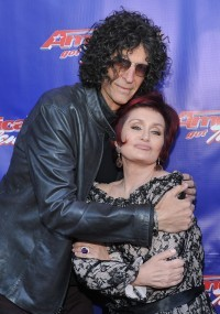 "America may have (got (sheesh!)) talent, but it may not have Sharon Osbourne around to judge it much longer. At today's TV Critics Association panel to discuss her other job, Osbourne said she hasn't been asked back as a judge on ""America's Got Talent.""  It would be a big change after six years, but Osbourne (seen here with fellow judge Howard Stern) was rather impudently philosophical (and charming) about the vagaries of show business and what a departure would mean to her. She had plenty of other things to say about former talk-show colleague Leah Remini, the Olympics and much else. Read more here: http://www.deadline.com/2012/07/sharon-osbourne-americas-got-talent-judge-future-leah-remini-tca/"