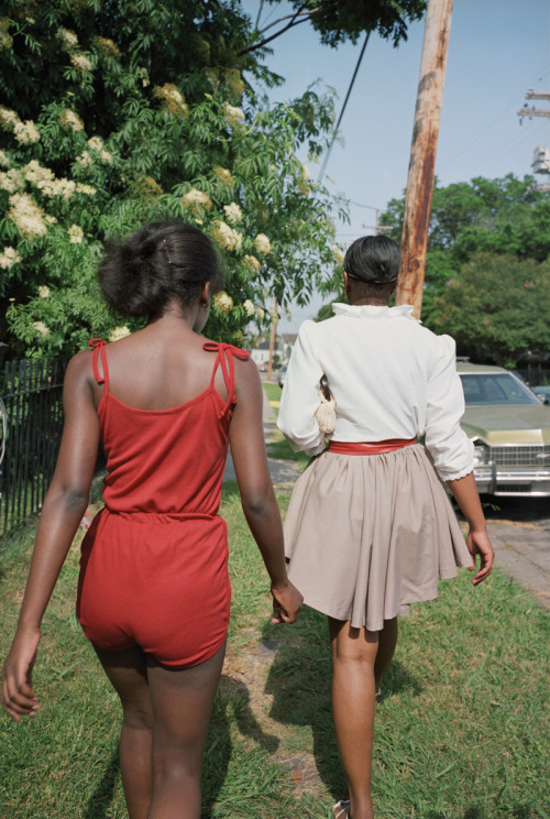 William Eggleston New Orleans, Louisiana, 1980