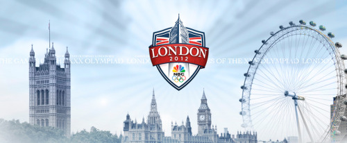 Why is NBC's Olympic logo so terrible? I suppose it gives you fair warning of the awfulness of their coverage.