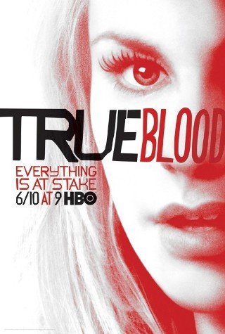 I am watching True Blood                                                  824 others are also watching                       True Blood on GetGlue.com