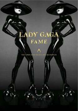 Photograph By Steven Klein 2nd Ad for fragrance. Fame is an illusion. If you really want it, anyone can have it.