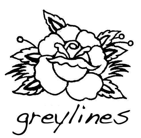 Yo, this is the design I made for Greylines. They'll print it soon soon soon. Be sure to check them out http://greylines.bandcamp.com