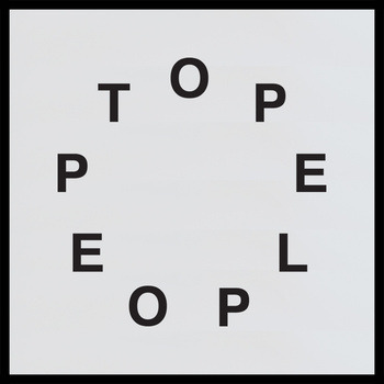 Top People - Third World Girls EP (Sydney)