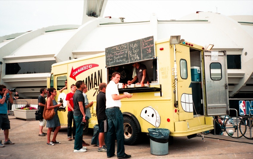 commecharles:  Food Trucks