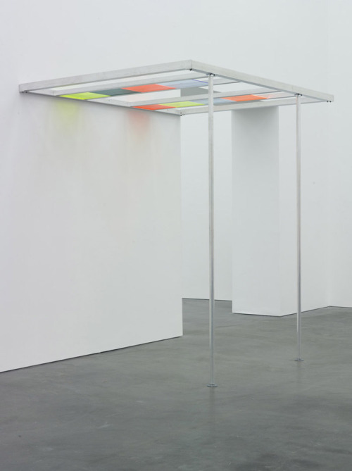 differentheadspace:  Liam Gillick - THE WHAT IF? SCENARIO REPORT PLATFORM, 1996