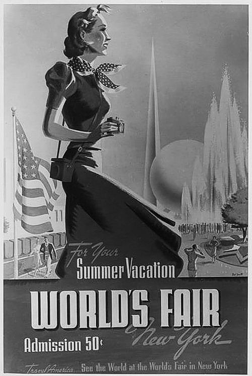 New York World's Fair, 1939