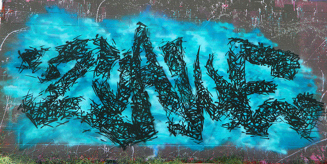 zuawe by Paint.In.Full on Flickr.A través de Flickr: sunday session