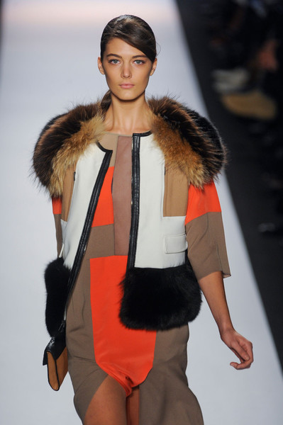 BCBG Max Azria at New York Fashion Week Fall 2012