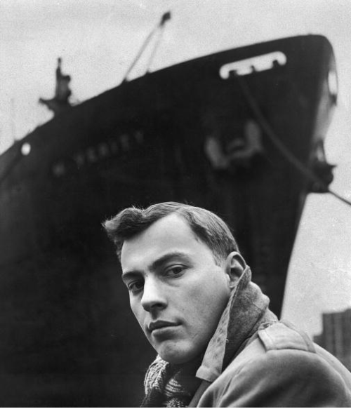 """It is not enough to succeed. Others must fail."" Gore Vidal 1925-2012"