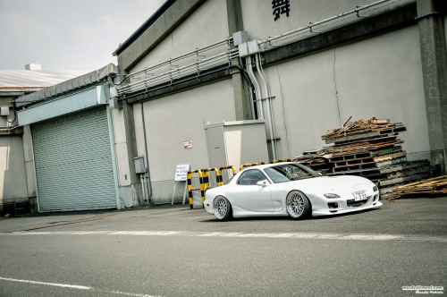 Coming Soon To MF.Hisashi's FD3S.