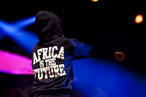 eeloom:  africa is the future