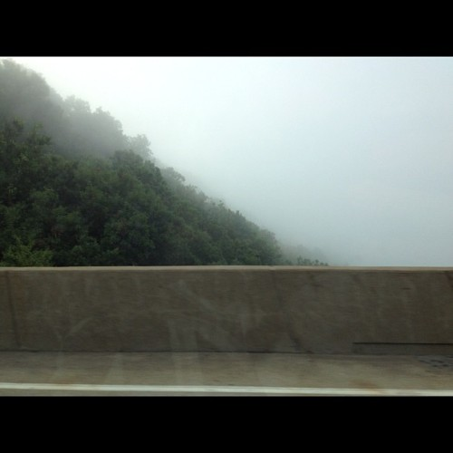 Fog (Taken with Instagram)