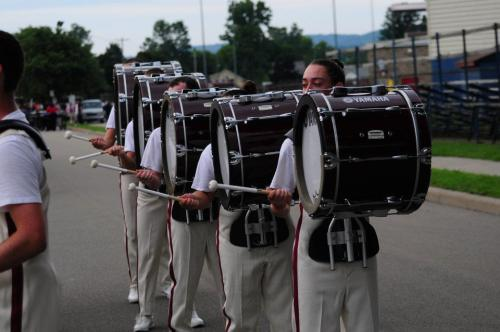 Cadets2, 2012 (via their fb page).