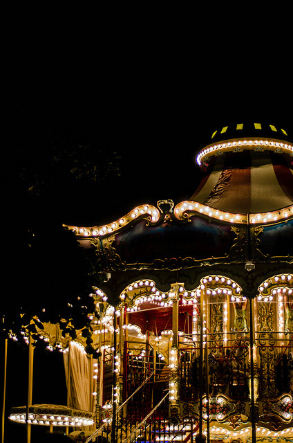 carousel on Flickr.