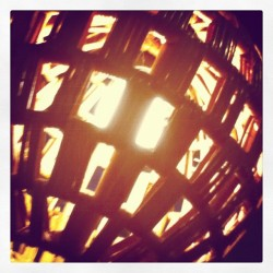 Disco ball (Taken with Instagram)