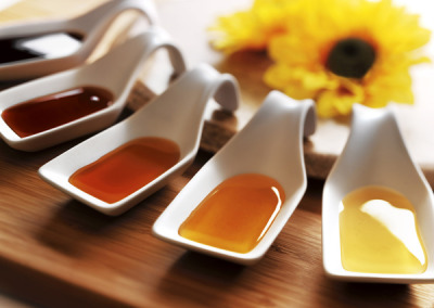 Reasons to use Honey as a DIY Home Remedy for Better Health  Everyone knows honey tastes sweet and is delicious mixed with tea and lemon; but chances are you never realized how many health-related uses this versatile food possesses. It makes a wonderful DIY home remedy that helps to cure many conditions that ail you. The best honey is one that is totally raw, organic and contains the honeycomb in the jar. It should include royal jelly, propolis and bee pollen for maximum health benefits. Medicinal Uses:~ Moisturize skin ~ Honey is antibacterial and makes a powerful antiseptic to cleanse and heal wounds and prevent scabs from sticking to bandages~ Kills viruses and bacterial infections when mixed and eaten with raw, minced garlic~ Boosts energy, reduces fatigue, stimulates mental alertness, strengthens immunity, provides minerals, vitamins, antioxidants~ Restores eyesight, relieves a sore throat, makes an effective cough syrup~ Prevents heart disease by improving blood flow and prevents damage to capillaries~ Regulates the bowels; cures colitis and IBS~ Soothes burns, disinfects wounds, reduces inflammation and pain, promotes faster healing~ Reduces anxiety and acts as a sedative; creating calm and restful sleep, alkalizes body's pH~ Anti-cancer agents protect against the formation of tumors~ Relieves indigestion and acid reflux, heals peptic ulcers~ Makes a great lip balm and refreshing herbal wash or lotion~ Destroys bacteria causing acne, prevents scarring~ Flushes parasites from liver and colon~ Heal diabetic ulcers with topical applications~ Mix with powdered herbs for topical applications or to reduce bitterness when taken internally~ Smooths and exfoliates facial skin, reduces surface lines, softens dry skin on elbows and heels~ Add to green coconut water for supercharged athletic drinks~ Relieve hangovers by eating honey the morning after~ Protect hair from split ends with a honey conditioner; honey rinse promotes shiny hair~ Soften hard water by adding honey to bath water~ Speeds metabolism to stimulate weight loss~ Improves digestion with natural enzymes~ Mix honey and lemon with warm water first thing in the morning for an effective cleanse~ Anti-fungal properties cure vaginal yeast infections and athlete's foot~ Relieve hay fever by chewing on honeycomb~ Protects topically and internally against pathogens such as Staphylococcus aureus, Pseudomonas aeruginosa and MRSA~ Builds immunity to hay fever allergens by mixing honey and bee pollen and take early in season~ Quenches thirst and relieves heat stroke; stops hiccups~ Lessens the effects of poisons and toxins~ Has mild laxative properties~ Relieves asthma when mixed with black pepper and ginger~ Controls blood pressure when mixed with fresh garlic juice Honey and Cinnamon ~ Mixing honey, cinnamon and hot water in varying amounts relieves arthritis, bladder infections and abdominal gas; lowers LDL cholesterol, and improves digestion. Additionally, it kills the flu and other viruses, slows the aging process, restores hearing and relieves bad breath.~ Applying honey, cinnamon and hot olive oil topically prevents hair loss as well as stops a toothache (via. pic: via)