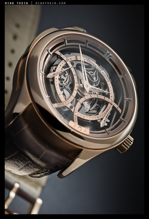 JLC Master Minute Repeater via Ming Thein