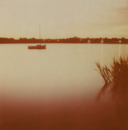 - CLICK THE PHOTO to read a blog post on Impossible Project PX-680 V4B Test Film -