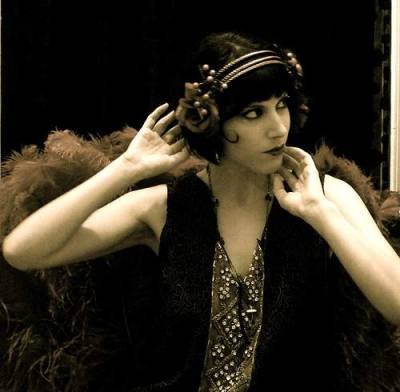 indypendent-thinking:  Flapper 1920s