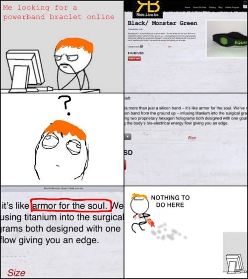 a rage comic my friend made