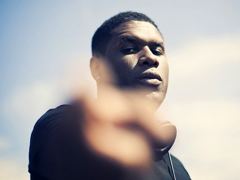 """I breathe Roc Nation and bleed Bad Boy."" - Jay Electronica"