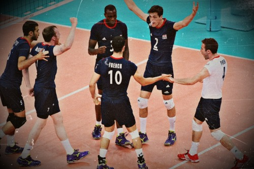 Great Britain's players celebrate (31.07.2012)- Olympics Games 2012