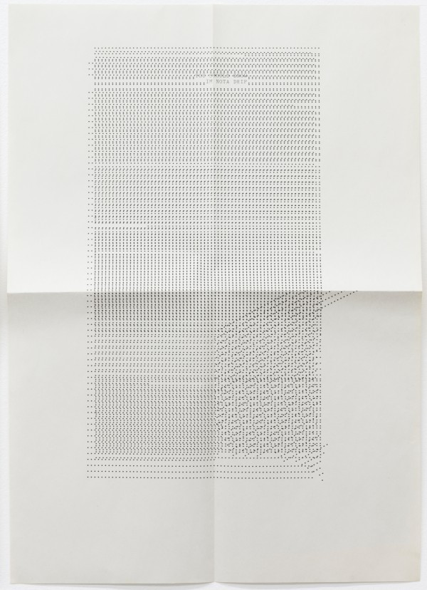 contemporaryartdaily:  Sue Tompkins at Micky Schubert