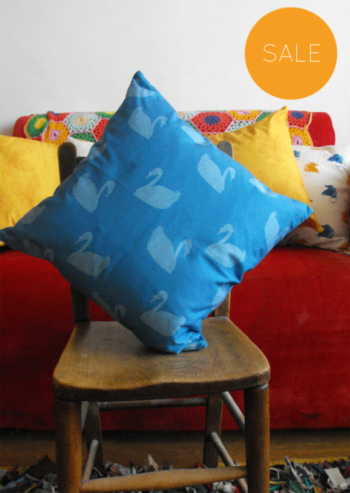 Woohoo! We got gold! Go GB! Also we have a sale on the last of these cushions with over 40% off!!!! http://antiisullivan.bigcartel.com/category/sale