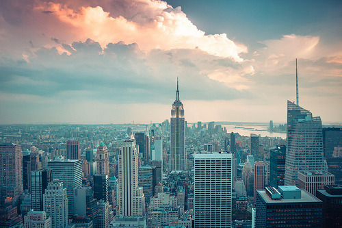 archiphile:  more nyc