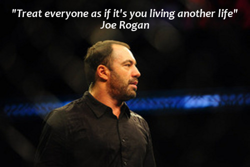 Joe Rogan's podcast is very enjoyable to me most of the time, this was a gem from a recent episode. Here is his blog post that explains this idea much further.