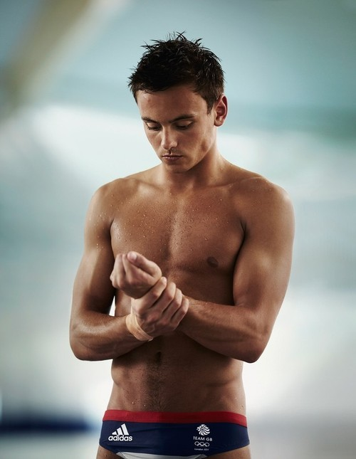 niallersfavemofo:  I will reblog all Tom Daley and you will like it