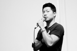 Peter Chun, co-founder of Swaag