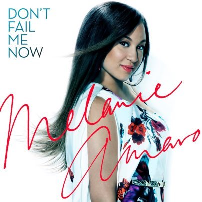 Check out the new single from Melanie Amaro! http://on.fb.me/OBUlsP