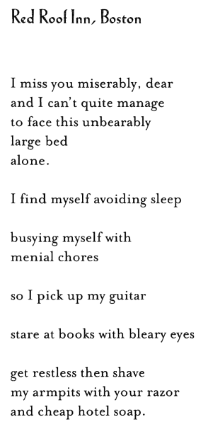 From A Night Without Armor, by Jewel
