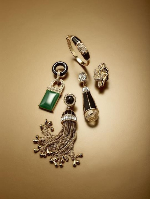 Rachel Zoe collection jewelry