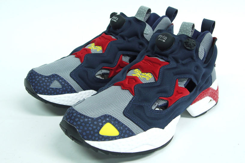 insta pump fury has become my favorite sneaker that i don't own yet lemme hold one of each colorway ever made